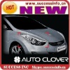 Kia Car Head Fog Lamps Cover Frame