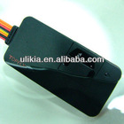 Smart GPS tracker for car