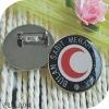 Malaysia Metal Pin
