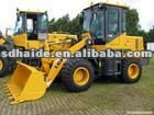 Loader wheel loader 3 Ton