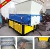 2012 Newest Single Shaft Waste Plastic Shredder Machine / Wood shredder / Film shredder