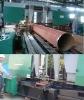 High Speed Pipe Cutting Band Saw Machine