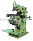 Universal Vertical Milling Machine