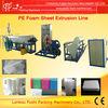 PE Foam Sheet Etrusion Line( FS-105)