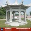 Graden granite stone pavilion