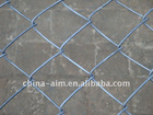 PVC chain link mesh or link cloth To Protect Your Garden