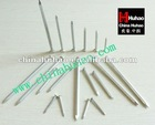 """length 1""""-4"""" galvanised vertical grooved shank concrete nails"""