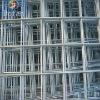 galvanized welded wire mesh panel (manufacturer & exporter)