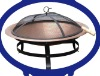 outdoor BBQ charcoal grills