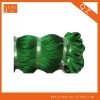 2012 green metallic rope