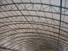 Chinese low cost stainless steel space frame