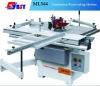 Combination Woodworking Machine ML544