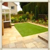 Hot Sale! artificial turf for terrace,garden decor, UV stability
