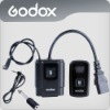 wireless flash trigger DM-04 (4 channels, Transmitter+Receiver Set)