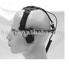 Bone Conduction Two Way Microphone HBM-02
