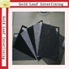 [Gold Leaf] Polyester Non-Woven Interlining (SG2045)