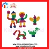 2012 Hot High Quality Intelligence Cube Children Toy (KFW-S1041)