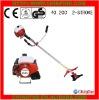 40.2CC 1.4kw gasoline grass trimmer CF-BC415-6