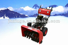 Electric starter snow blower 11hp