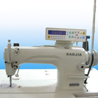 Hi-Speed Lockstitch Sewing Machine with Auto Thread Trimmer(multifunction sewing machine)