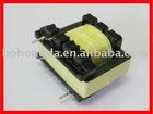 small profile high voltage transformer