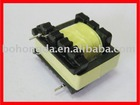small profile high voltage transformer