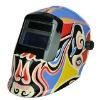 CE ANSI auto darkening welding helmet model 8511102