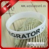 custom silicone wristband with low price