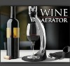 Hot Sale Magic Wine Decanter Aerator with Stand ( T320 )