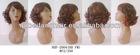 2012 NEW STYLE 100% HUMAN HAIR WIG NHF-2004 #F2/350