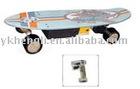 Remote Control Skateboard (PM-915B/200W)
