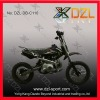 "Fxj 110cc ""Stomp"" style dirt bike"