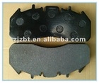 Truck brake pads for volvo\renault of WVA29174/ 5001 864 363