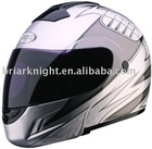 DOT motorbike helmet