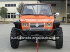 2011 NEW EEC/EPA JEEP 800cc 4WD/2WD (TKG800E-Y)