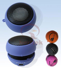 capsule MP3 speaker, capsule speaker,spring speaker MPS-112