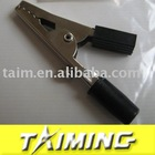 Alligator clip TM-1229 L=55-60mm