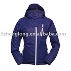 2011winter waterproof &windproof ski jackets 5000mm