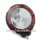 car headlight,35w 55w,7'' inch hid driving light floodlight offroad light xenon projector light