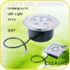 HL 9x1w 6x1w Led Waterproof light