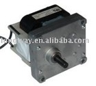 ac gear motor for coffee machine