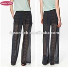 Sweat indian harem pants SR90034