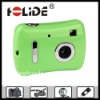 Hot promotion mini digital camera,1.44''TFT,0.3MP CMOS Sensor