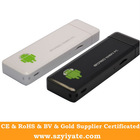 Mini PC MK802II Android 4.0 internet TV BOX 1.0GHz CPU 1GB RAM mini pc HDMI 1080P HD Media Player A10