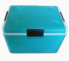54L plastic cooler box, for vaccine, heat-sensitive medicine, food cooling