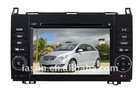 Benz B200 Double Din Car DVD GPS (ARM11)