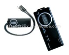 wireless FM modulator car radio digital converter