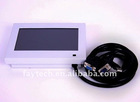 "7"" IP65 Touch Screen Monitor with LED backlight"