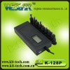 100w automatic voltage laptop universal adapter