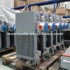 professional engineering experience heat exchangers manufacturer